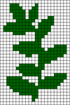 Alpha pattern #96126
