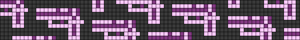 Alpha pattern #96137
