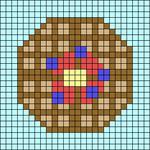 Alpha pattern #96138