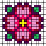Alpha pattern #96162