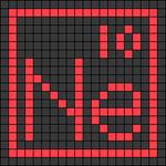 Alpha pattern #96178