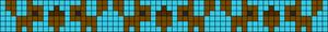 Alpha pattern #96186