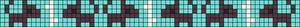 Alpha pattern #96187