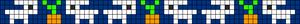 Alpha pattern #96190