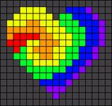 Alpha pattern #96193