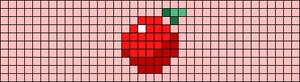 Alpha pattern #96194