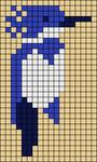 Alpha pattern #96205