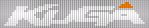 Alpha pattern #96234