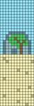 Alpha pattern #96304