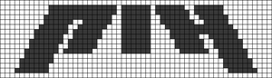Alpha pattern #96360