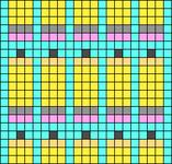 Alpha pattern #96362