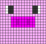 Alpha pattern #96417