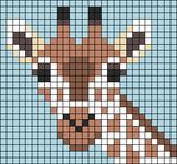 Alpha pattern #96419