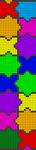 Alpha pattern #96432