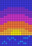 Alpha pattern #96447
