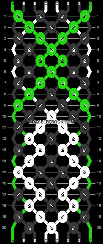 Normal pattern #96448 pattern