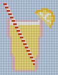 Alpha pattern #96452