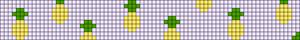 Alpha pattern #96467