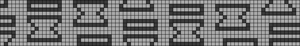 Alpha pattern #96473