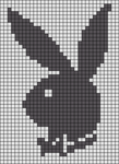Alpha pattern #96478