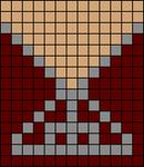 Alpha pattern #96484
