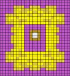 Alpha pattern #96502