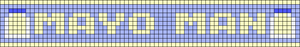 Alpha pattern #96514