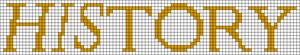 Alpha pattern #96518
