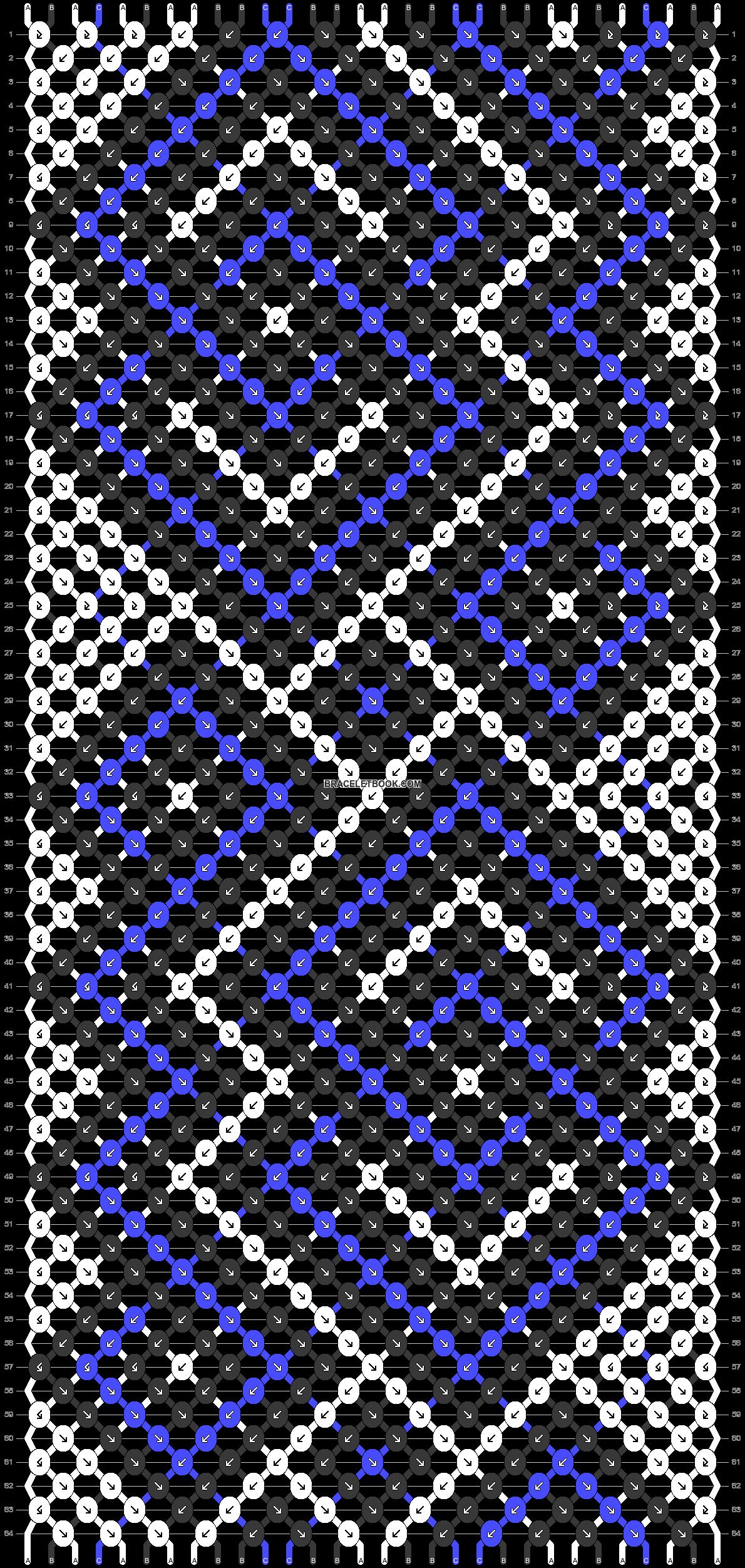 Normal pattern #96543 pattern