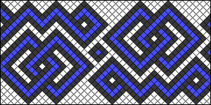 Normal pattern #96543