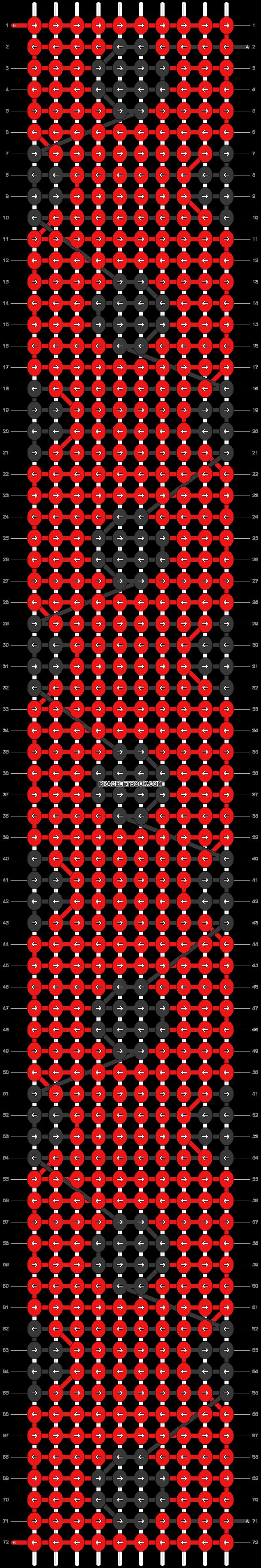 Alpha pattern #96560 pattern