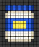 Alpha pattern #96567