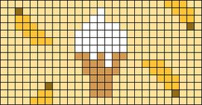 Alpha pattern #96585