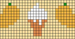 Alpha pattern #96586