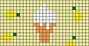 Alpha pattern #96587