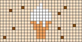 Alpha pattern #96592