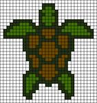 Alpha pattern #96594