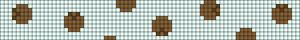 Alpha pattern #96598