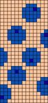 Alpha pattern #96610
