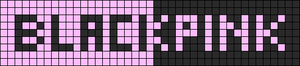 Alpha pattern #96662