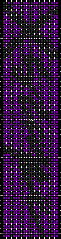 Alpha pattern #96668 pattern