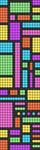 Alpha pattern #96680
