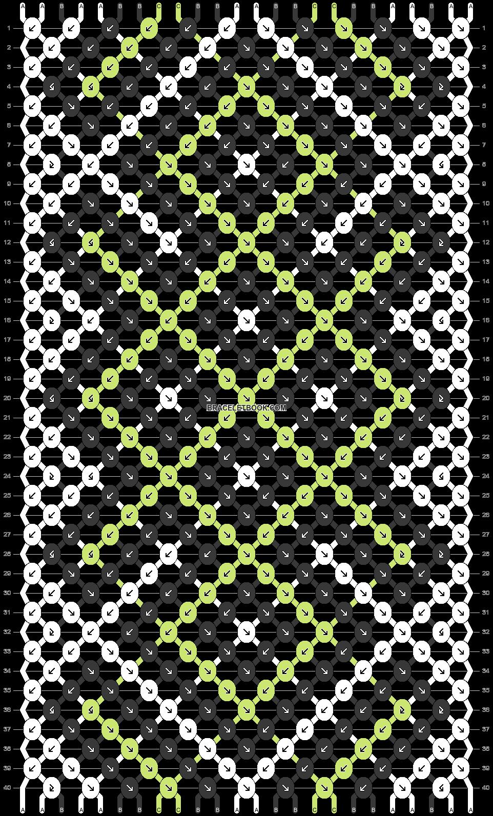 Normal pattern #96711 pattern