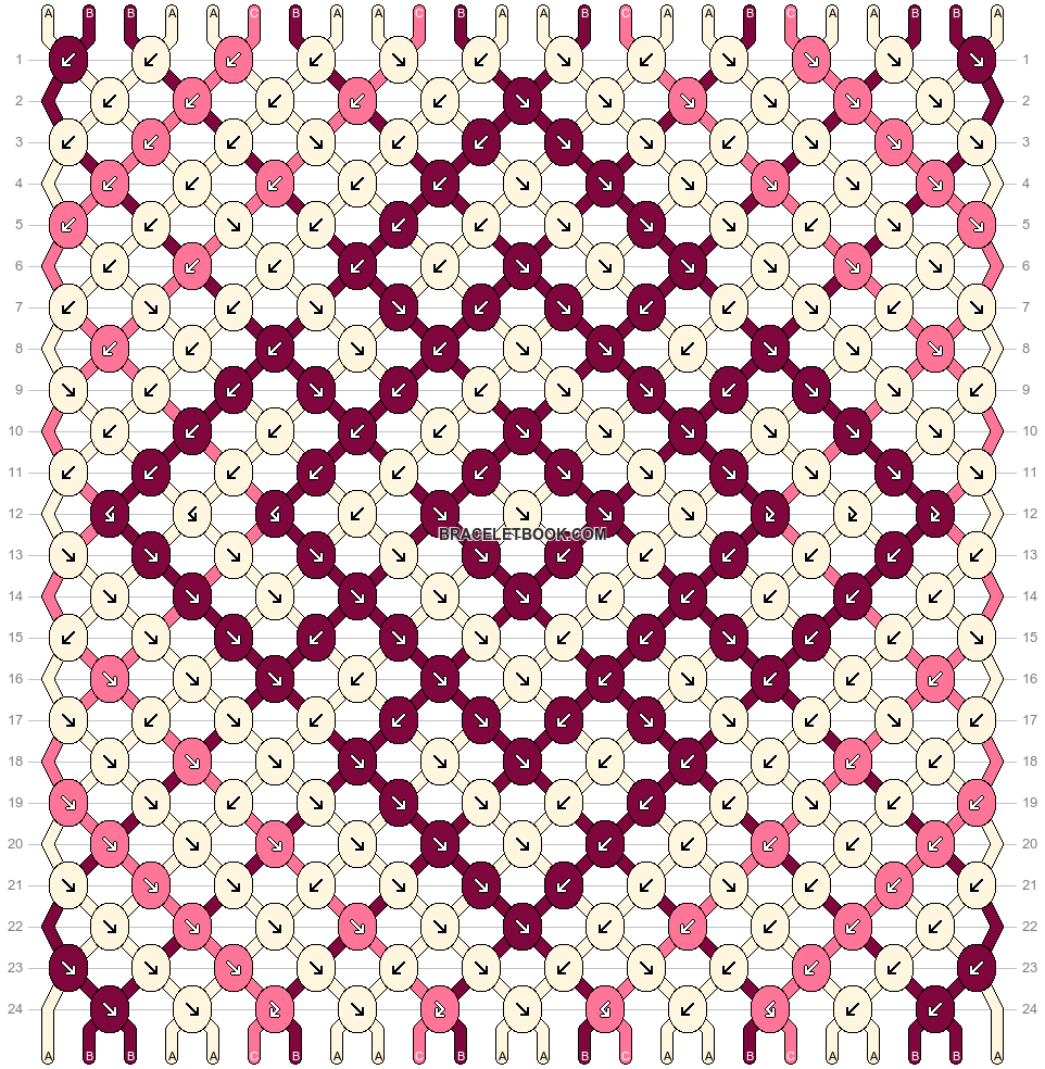 Normal pattern #96716 pattern