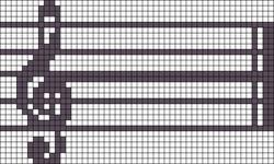 Alpha pattern #96727