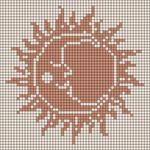Alpha pattern #96738