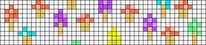 Alpha pattern #96743