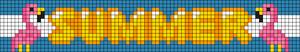 Alpha pattern #96809