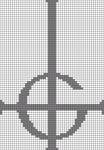 Alpha pattern #96846