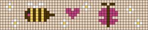 Alpha pattern #96891